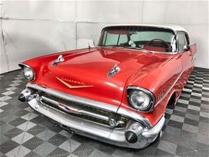 Chevrolet Belair Automatic Coupe