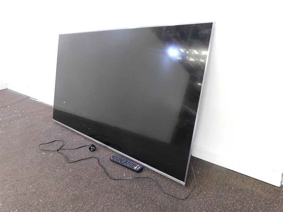 Hisense 55P6 Television (Faulty)