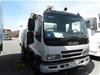 <strong>2005 Isuzu FRR 500 Sitec 190 4 x 2 Sweeper Truck</strong> <ul> <l