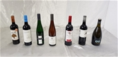 Bulk Lot Of Assorted Imported & Domestic Wines