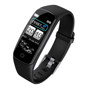 SOGA Sport Monitor Wrist Touch Fitness T