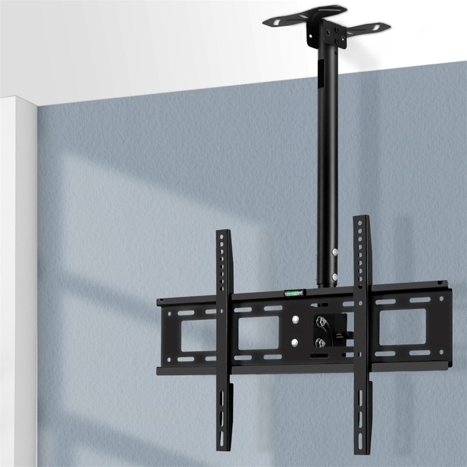 Artiss TV Wall Ceiling Mount Bracket Full Motion Tilt Swivel