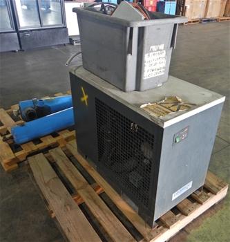 Jemaco HX425K Compressed Air Dryer