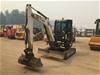 Excavator 3.5t - 2014  BOBCAT QF33