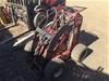 Mini Loader Petrol - DINGO K9-3-K