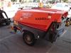 Compressor 130CFM (Diesel) - 2010  ATLAS COPCO XAS130
