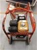 Generator - 3 - 4kVA (Petrol) - CROMMELINS P30-HC