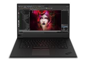 Lenovo ThinkPad P1 15.6-inch Notebook, B