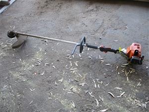 Stihl Petrol Whipper Snipper