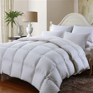 Royal Comfort -Bamboo Quilt Single 350GS