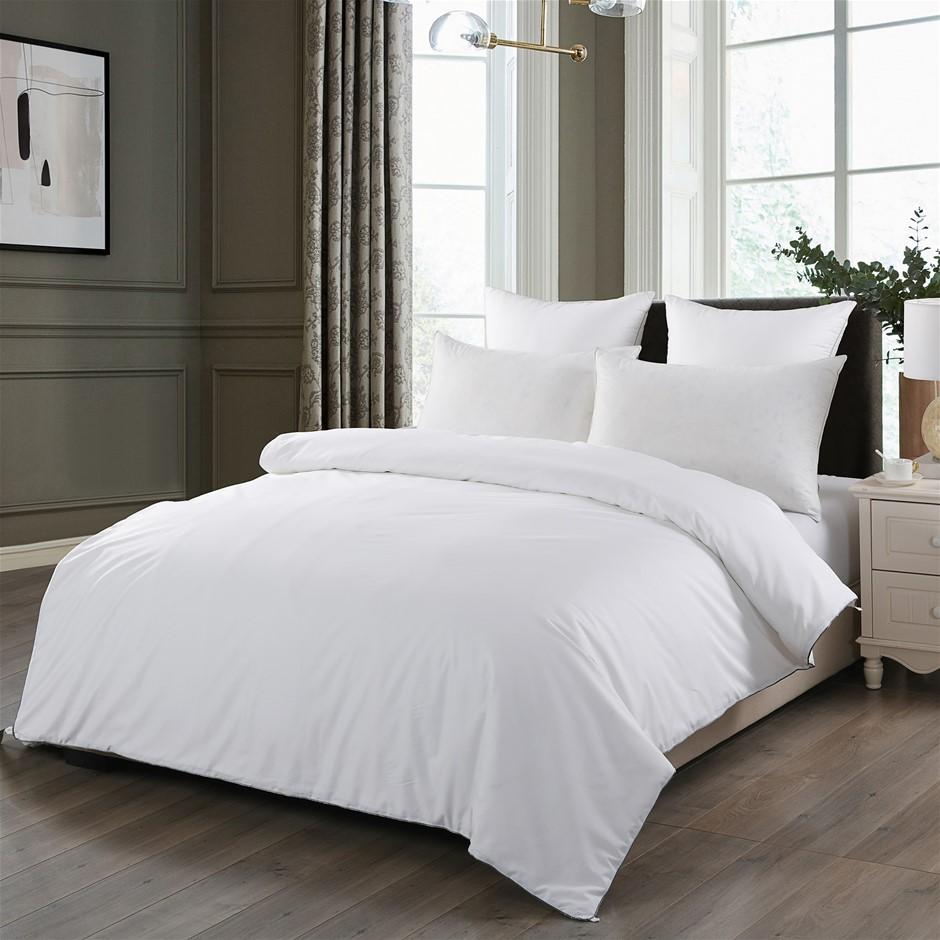 Royal Comfort 100% Silk Quilt - King