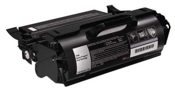 Dell F362T Use And Return Black Toner Cartridge Suitable for