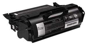 Dell F362T Use And Return Black Toner Ca