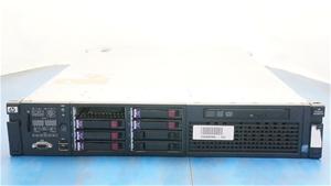 HP ProLiant DL380 G6 Rackmount Server