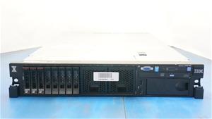 IBM System x3650 M4 : -[7915H2M]- Rackmo