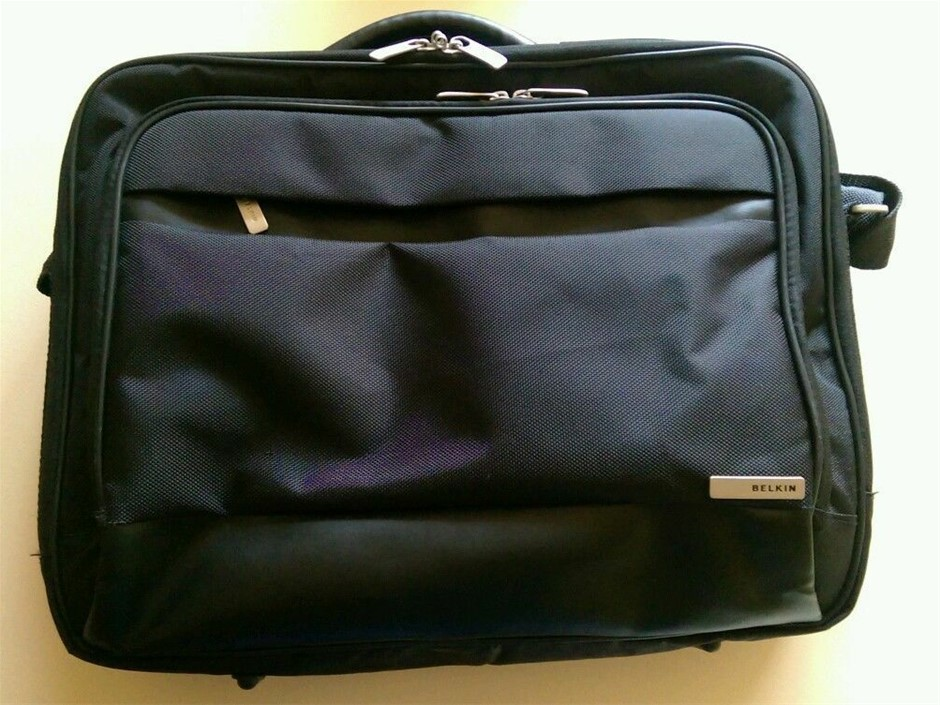 Box of Laptop Carrying Bags