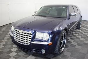 2007 Chrysler 300C Hemi 5.7 Litre V8 Tou
