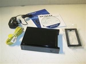 Netgear N300 ( WNR2000 ) Wireless-N Rout
