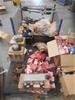 1 - 1100 x 1100 x 700 Cage (Stillage) Containing Automotive Parts