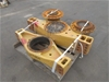 1 Pallet Containing Rear Diff. Trunnion & Parts