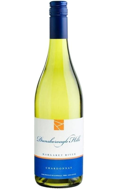 Dunsborough Hills Chardonnay 2018 (12x 750mL). Margaret River, WA.