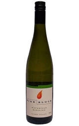 Fire Block Watervale Riesling 2016 (12x 750mL). Clare Valley.