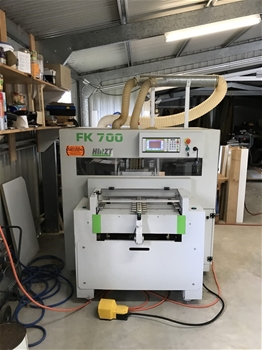 Automatic CNC Multi Borer