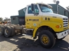 1999 Sterling TS2 6 x 4 Cab Chassis Truck