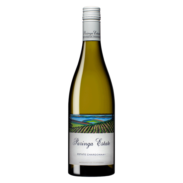 Paringa Estate Chardonnay 2018 (6x 750mL) Mornington Peninsula, VIC