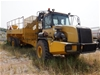Bell T22D Articulated Rod / Crane and Water Tank Truck (ST761)