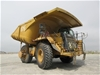 2011 Caterpillar 777F Rigid Dump Truck (DT879)