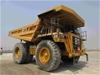 2000 Caterpillar 777D Rigid Dump Truck (DT811)