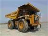 2004 Caterpillar 777D Rigid Dump Truck  (DT870)