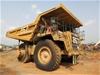 2003 Caterpillar 777D Rigid Dump Truck (DT867)