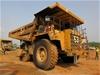 2005 Caterpillar 777D Rigid Dump Truck (DT753)