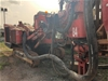 2008 Sandvik Pantera DP 1500 Surface Drill Rig (DR784)