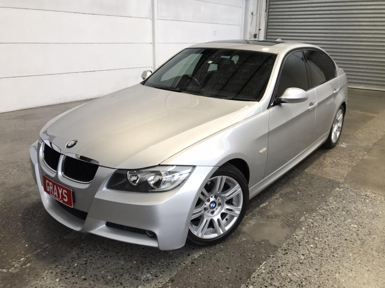BMW 3 20i E90 Automatic Sedan
