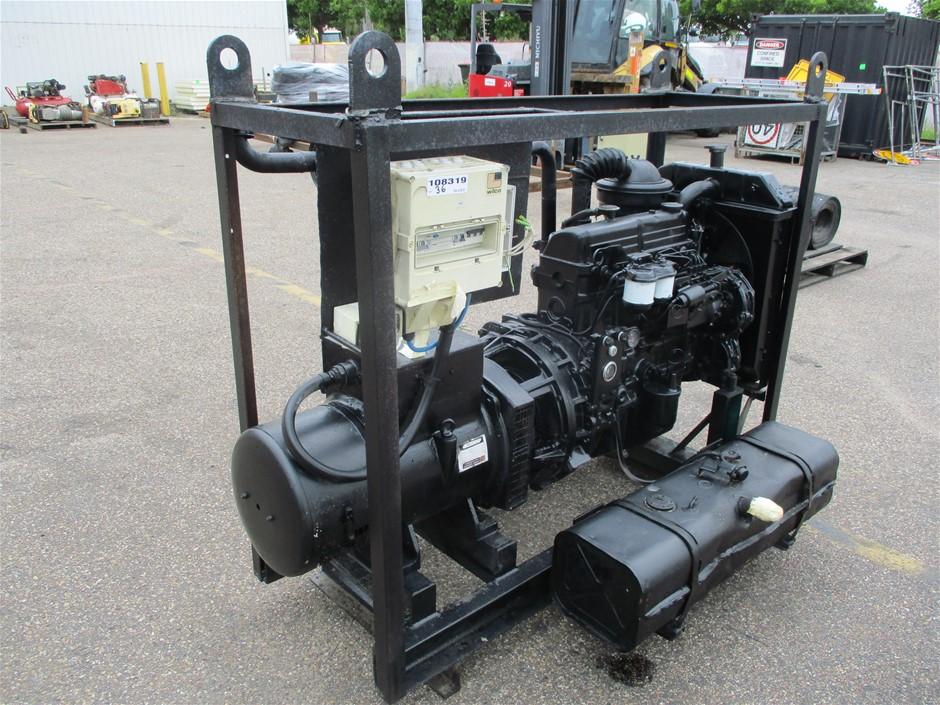 Powerlite 354C Generator