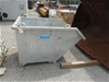 <B>2019 Eastwest Engineering Galvanized mild steel tipping bin</B> <li>Bui