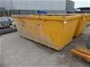 <B>Site Skip bin mild steel Construction</B> <li>Approx. Length (mm): 3300