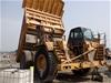 2007 Caterpillar 777F Rigid Dump Truck (DT781)