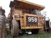 2000 Caterpillar 777D Rigid Dump Truck (DT958)