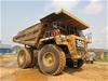 2000 Caterpillar 777D Rigid Dump Truck (DT960)