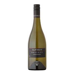 Geoff Merrill Reserve Chardonnay 2016 (6