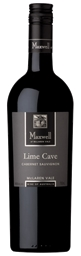 Maxwell Lime Cave Cabernet Sauvignon 2016 (6x 750mL). McLaren Vale, SA.