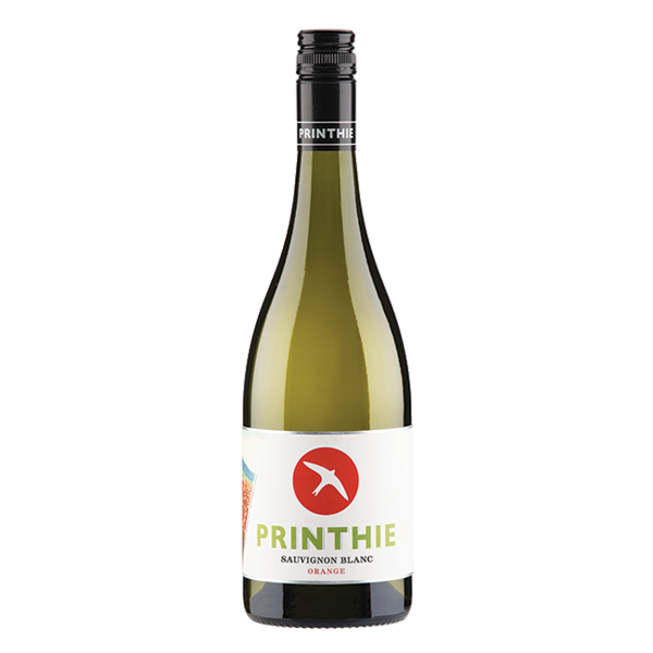 Printhie Mountain Range Sauvignon Blanc 2019 (12x 750mL). Orange, NSW.