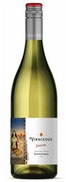 Vinaceous Shakre Chardonnay 2018 (12x 750mL).
