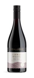 Yealands Estate Land Made Series Pinot Noir 2018 (12x 750mL). NZ.