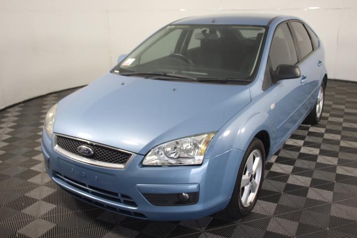 2007 Ford Focus LX LS Automatic Hatchback, 151,889km