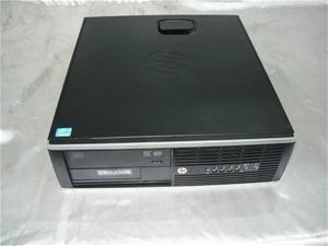 HP Compaq Pro 6300 SFF Small Form Factor
